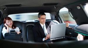 business-limo