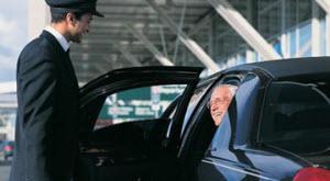 chauffeuredservice